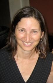 DAOM Student Spotlight: Pamela Gregg Flax